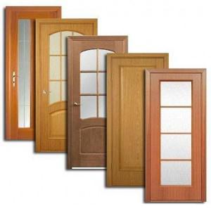 Двери, дверные блоки Нижней Туры