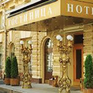 Гостиницы Нижней Туры