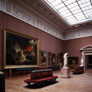 Музеи Нижней Туры