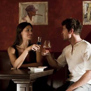 Рестораны, кафе, бары Нижней Туры