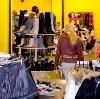 Магазины одежды и обуви в Нижней Туре