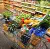 Магазины продуктов в Нижней Туре