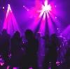Ночные клубы в Нижней Туре