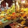 Рынки в Нижней Туре