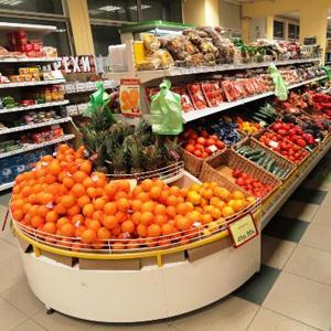 Супермаркеты Нижней Туры