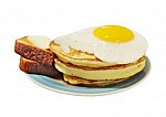 Кафе Ермак - иконка «завтрак» в Нижней Туре